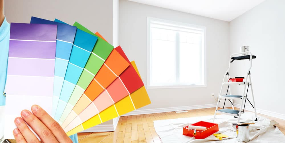 7 Things To Consider When Hiring A Painting Contractor